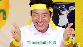 松岡修造が熱唱、「C.C.Lemon 元気応援 SONG」フル ver. 松岡修造 検索動画 3