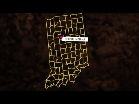 Soil Profiles in Indiana