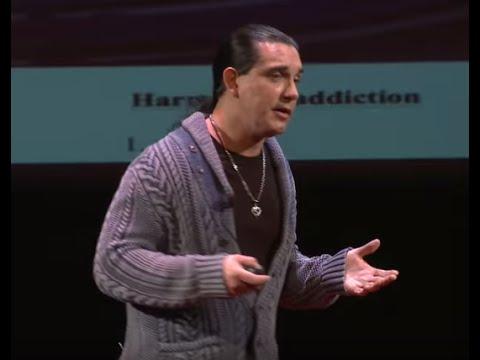 Addiction 101 | Raj Mehta | TEDxUofM