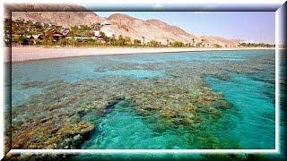 Красное море. Пейзажи(Пейзажи Красного моря. Слайд-шоу: Красное море, красивые пейзажи. «Свободная Стихия» - видео-канал о морях..., 2016-05-29T18:48:20.000Z)