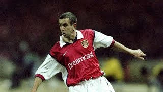 AFTV FC Players Get A Chance To Play With Arsenal Legend Nigel Winterburn!