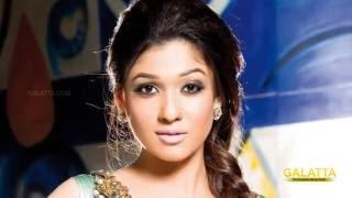 After Maya, It's Dora For Nayantara | Tamil Cinema