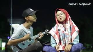 Download Cover Dimas Gepenk!!??Dedek Ku Sayang Mp3