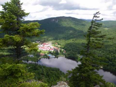 Table Rock At Dixville Notch Nh Youtube