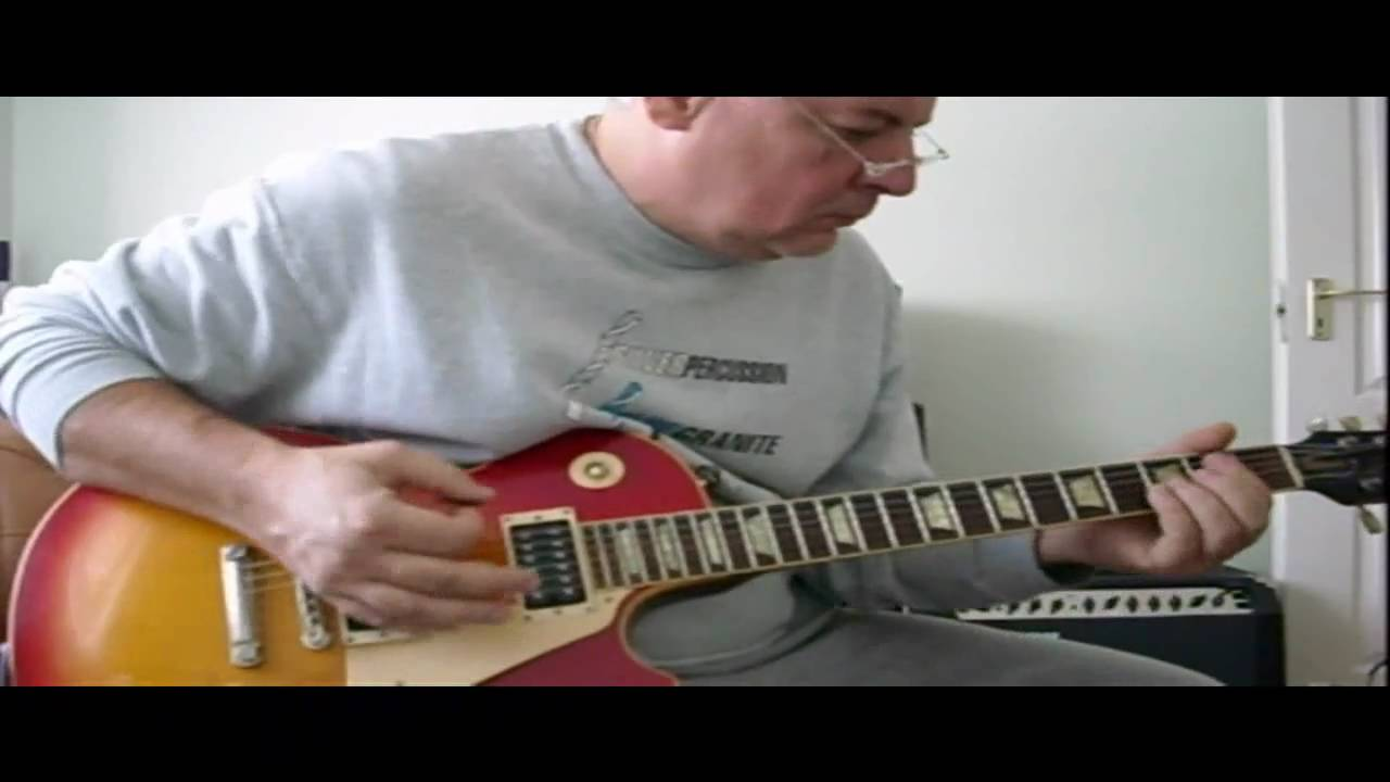 AC-DC: Live Wire (cover) - YouTube