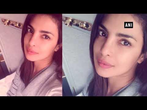 Priyanka Chopra apologies for Hindu terror plot in Quantico