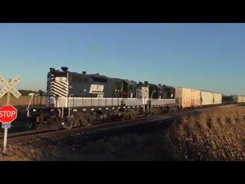 ASRY highhood Geeps on the Ashland Railway