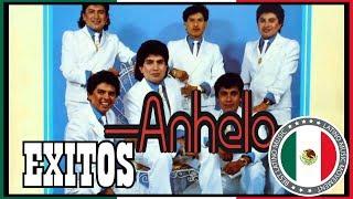 Grupo Anhelo Lo Mas Romanticas GRANDES EXITOS Sus Mejores Canciones -  Música Romántica YouTube Videos
