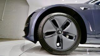 Tesla Model 3 - New Car Detail & Ceramic Coating Step By Step!