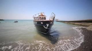 Аренда яхты Лодиа в Сочи - промо ролик(Аренда яхты в Сочи Аренда яхты для банкета. Жарим шашлыки прямо на яхте. Рыбалка в в Сочи Аренда катера Сочи...., 2016-09-17T16:42:24.000Z)