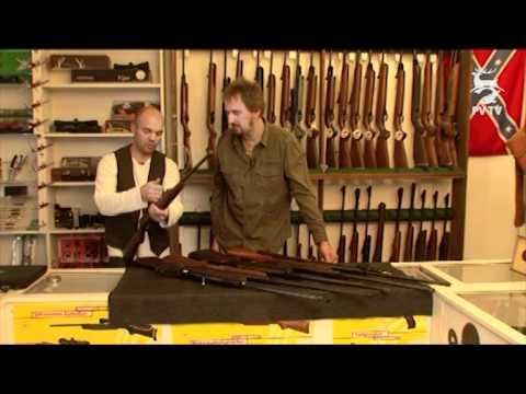 Fegyvermester - Légfegyverek 1. epizód mp3 letöltés
