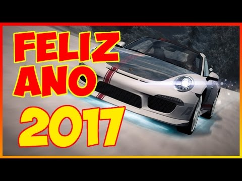 feliz a o nuevo 2017 need for speed world youtube. Black Bedroom Furniture Sets. Home Design Ideas