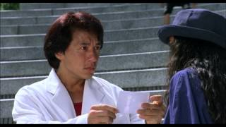 Jackie Chan: City Hunter - Trailer