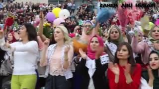 اغنية نادي الوحدات بتخريج جامعة النجاح