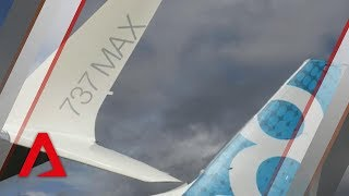 US authorities give assurance on Boeing 737 MAX safety