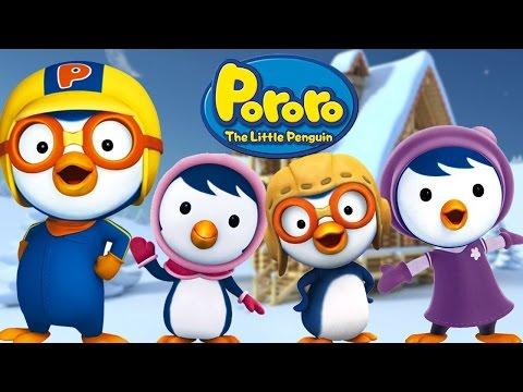 Pororo The Little Penguin S6 #10 We Are Best Friends