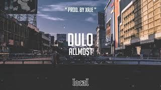 Allmo T Dulo prod. XAJE.mp3