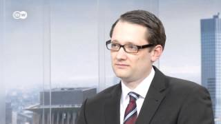 DBIX - World Economy in brief from 11.03.2014 | Made in Germany