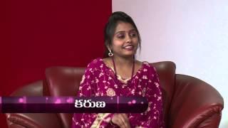 012 Anger Management - BK Shivaleela - Amruthadhara Telugu