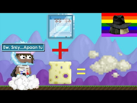 Growtopia Home Oven Cooking Update Youtube