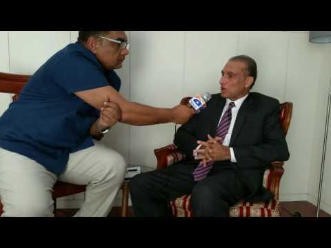 interview chaudhry aizaz foriegn secretry pakistan part7