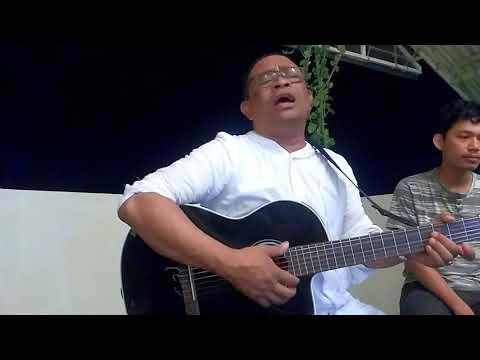 Live rafly kande lagu ibu bersama mahasiswa Subulussalam