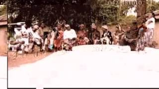 "Sir Erico and `his Hyque Music of Africa Anyi ""Kwere pt4"" mp4"