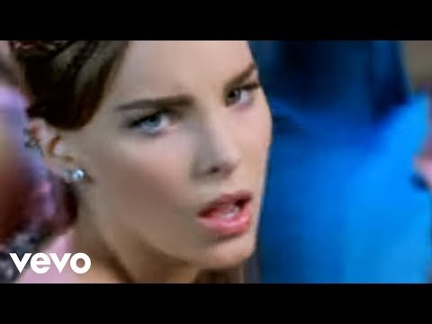 Belinda - Egoista ft. Pitbull