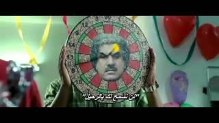 3 Idiots  - Jaane Nahin Denge with arabic subtitles.rmvb