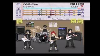punk O Matic2 cover