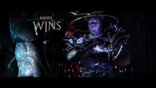 Mortal Kombat Xl  epic fight