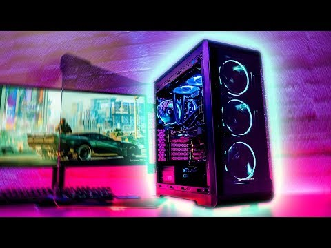 The View Is Great From Here! - Thermaltake View 32 TG RGB Edition Case Review