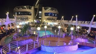 Our Online Review of the MSC Divina http://cruisefever.net/0102-msc...