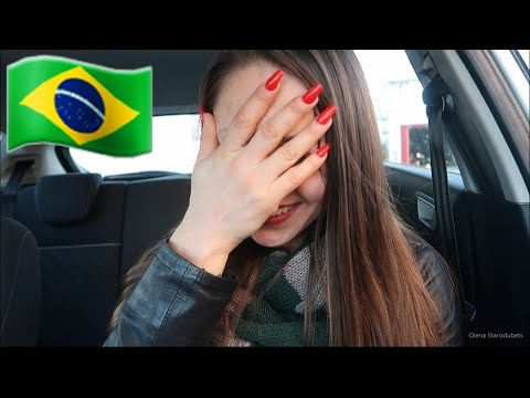 Rumo ao Brasil