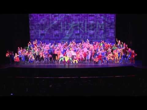 """2017 Event of the Year- """"Harlem Night Song"""" Finale"""