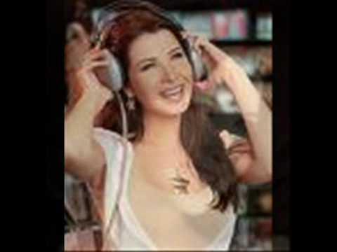Nancy Ajram - Ya Habibi Yalla (song by Ishtar Alabina & photos of Nancy).mp4