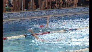 В Альметьевске прошел первый открытый турнир ЦДЮТ по плаванию