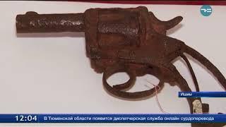 Выставка к юбилею Октябрьской революции
