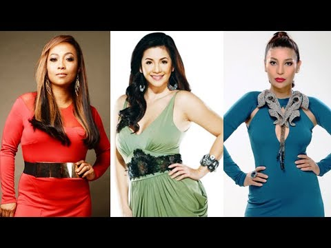 (HD) Filipino Vocal Trinity - Jaya VS Regine Velasquez VS Lani Misalucha - (Live: D3 - Bb5)