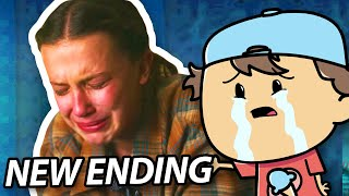 How Stranger Things Season 3's Ending Tricked Us All