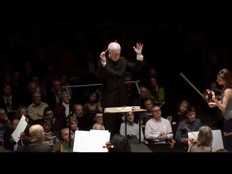 14/3/2014. Orquestra de València. Jesús López Cobos. Arabella Steinbacher. Mozart C. violí núm. 5