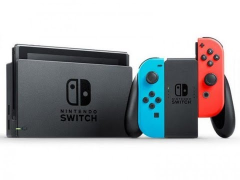 Nintendo Switch Review: Why it sucks (and is a ripoff for $300)