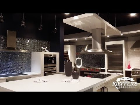 Kieffer's Expert Series: A Look in the Showroom