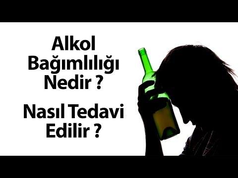 Alkol Bagimliligi Nedir Nasil Tedavi Edilir