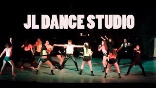 JL Dance Studio Reggaeton Principiantes