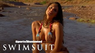 Irina Shayk, Zoe Duchesne, Daniella Sarahyba & Julie Henderson | Sports Illustrated Swimsuit