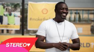 Akon-Let it Burn(new clip 2016)