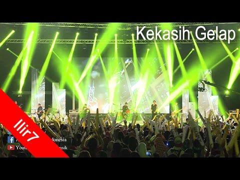 ILIR7 Live in Homgkong   Kekasih Gelap