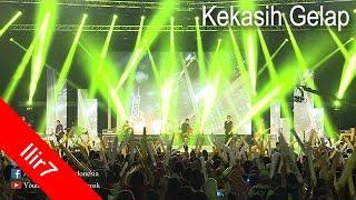 Gambar cover ILIR7 Live in Homgkong   Kekasih Gelap
