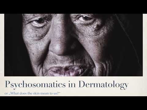 Psychosomatic Medicine in Dermatology